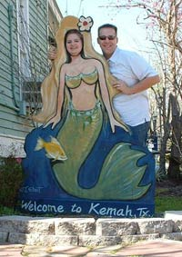 Will and his Mermaid